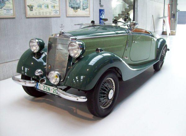 170 V – Roadster