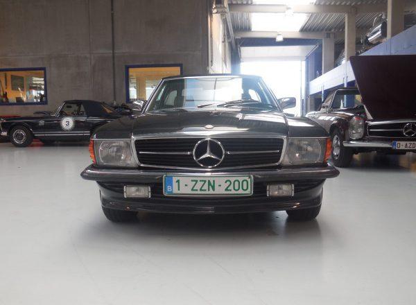 300 SL (R107)