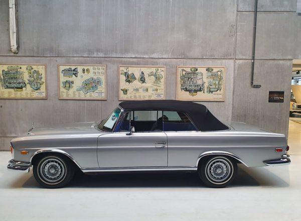 280SE Cabriolet (W111)
